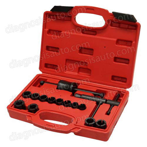 KIT EXTRACTOR / INSTALADOR DE PISTONES DE FRENO MOTOS