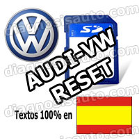 ACT. DIAGNOSIS PROFESIONAL MULTIMARCA DAUTO VW-AUDI SERVICIOS