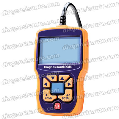 DIAGNOSIS COCHES MULTIMARCA OBD2 ACT2011 PLUS - REPARACION GUIADA