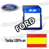 ACT. DIAGNOSIS PROFESIONAL MULTIMARCA DAUTO FORD en español