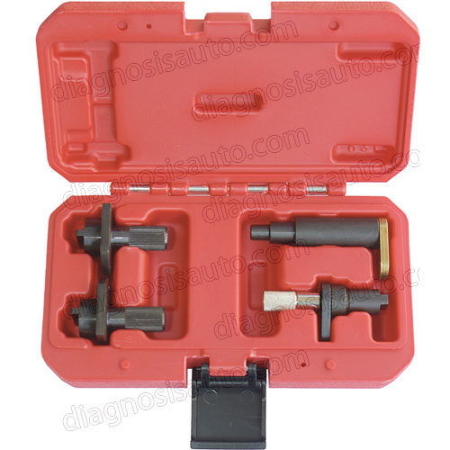 KIT CALADO DISTRIBUCIONES VW POLO 1.2 / 12V