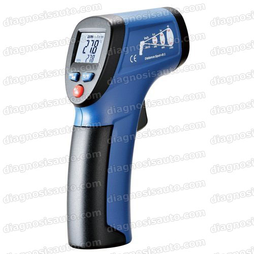 Medidor temperatura - Medidor de temperatura ...