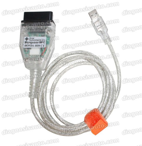 INTERFACE DIAGNOSIS PC USB CAN-BUS HONDA