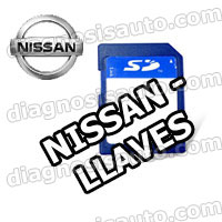 ACT. DIAGNOSIS PROFESIONAL MULTIMARCA  DAUTO NISSAN LLAVES