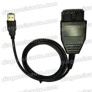 DIAGNOSIS AUTOMOVIL USB PARA RANGE ROVER MKIII